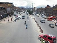 Opiniones divididas en la construcción del viaducto entre Bogotá y  Soacha
