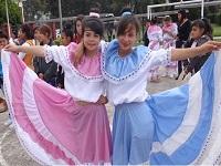 Beneficencia de Cundinamarca celebró día del niño