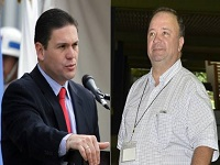 Juan Carlos Pinzón deja el Ministerio de Defensa, lo reemplaza Luis Carlos Villegas