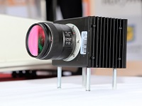 Mil cámaras ultra HD reforzarán la seguridad en Bogotá