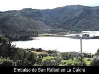 Acción popular para detener estación de gasolina en embalse de San Rafael fue aceptada
