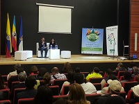 Sopó realiza primer Foro Internacional de Turismo Sostenible