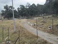 Comunidad Muisca y Pijao trabajan por la defensa del cerro de San Mateo