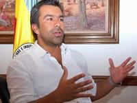 Jorge Rey encabeza  encuestas para la Gobernación de Cundinamarca