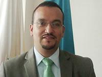 Se posesiona segundo Secretario de Movilidad en Soacha