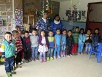 Culminó programa sobre el manejo de residuos sólidos a la primera infancia de Cundinamarca