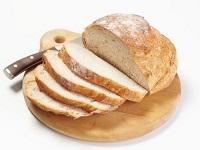 Comer pan blanco en exceso eleva el riesgo de obesidad