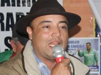 Líderes conservadores de Soacha impugnan aval de Milton Rivera