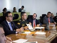 """ICBF, MinVivienda y MinJusticia se vinculan al programa """"Jóvenes a lo bien"""""""
