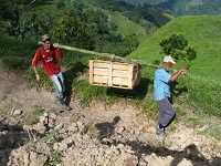 Energía solar para los sitios más apartados de Cundinamarca