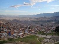 Ciudad Bolívar lanza campaña para frenar vivienda ilegal
