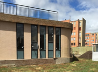Avanza construcción  del nuevo Colegio Público de Ciudad Verde en Soacha
