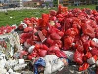 Cundinamarca y Bogotá inician plan piloto para evitar fugas en la cadena de residuos hospitalarios