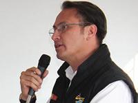 Modificaciones del POT le apuestan al desarrollo económico de Soacha, dice  alcalde Juan Carlos Nemocón