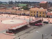 15 días sin homicidios  en Soacha