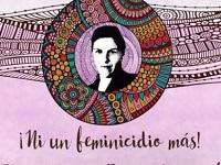 Próximo 31 de mayo marcha contra el feminicidio