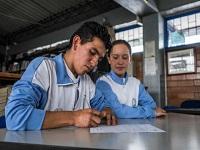 Convocatoria para acceder a créditos y becas para la educación superior