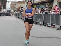 Con éxito finalizó  V carrera de la mujer en Soacha