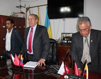 Este lunes se inauguran sesiones ordinarias en el Concejo de Soacha