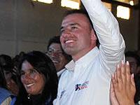 """""""Todo es posible en Soacha"""", dice Jaramillo en el Día de las Madres"""