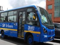Estos son los cambios del transporte público en Bogotá