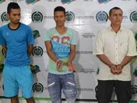 En Soacha cae cabecilla de las milicias urbanas de las FARC