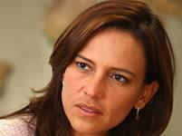 Nancy Patricia Gutiérrez sería  candidata a la Gobernación por el Centro Democrático