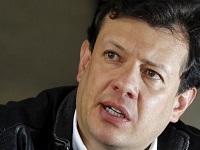 Hollman Morris renuncia a su candidatura por la Alcaldía de Bogotá