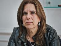 María Mercedes Maldonado es la nueva apuesta del progresismo a la Alcaldía