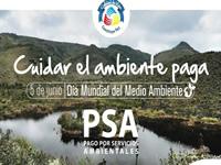 Cundinamarca se une al día del medio ambiente
