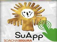 Soacha ya cuenta con aplicativo móvil de seguridad