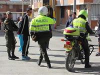 En Villa Clara se realiza simulacro de inseguridad