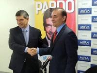 Movimiento Mira apoyará la candidatura de Rafael Pardo