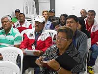 Soacha participará en el IX Congreso Nacional de Ediles