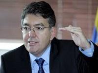 Mauricio Cárdenas asumirá el Ministerio de la Presidencia