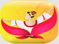 Un click puede ayudar a reina de Soacha a obtener corona nacional