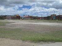 """El Campo de los Locos, """"una promesa olvidada"""" en Soacha"""