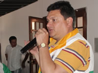 Nueva capacitación a comunales de Soacha