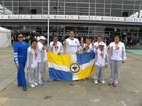 Cundinamarca se destacó en las XXI Olimpiadas Especiales Fides