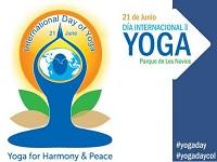 Bogotá se une a la celebración del Día Internacional del Yoga