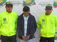 Así cayó presunto asesino de menor de nueve años en Cazuca