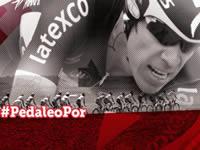 Soacha se suma a campaña por los pedalistas que participarán en el Tour de Francia