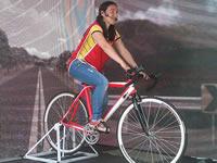 Respaldo  de Soacha a ciclistas que participarán en el  Tour de Francia