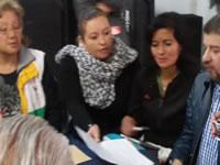 Soacha participó en la elección del IV Consejo CTeI