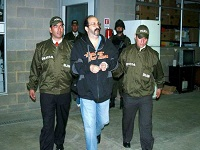 Alias 'Jorge 40' fue excluido del proceso de justicia y paz