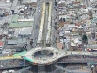Distrito entrega interconector de la Caracas y NQS