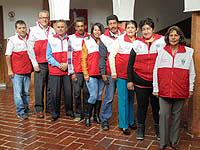 Convocatoria para  suplir  vacancias del Consejo Territorial de Planeación de Soacha