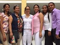 «Santa Marta se sube al bus de la jornada única con 11 colegios», Gina Parody