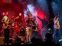 Música colombiana se toma Expo Milán 2015