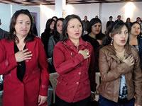 Soacha cuenta con 117 docentes más en su planta oficial